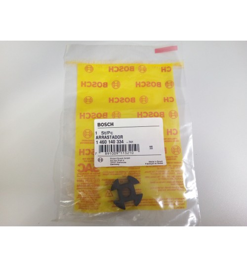 Arrastador Bosch 1460140334