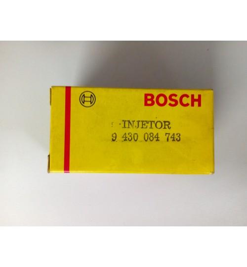Bico injetor Bosch  9430084743