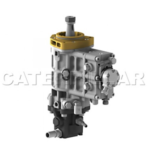 Bomba Injetora Alta Cat Caterpillar C6 368-9171 2641A407 Nova