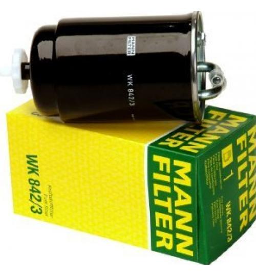 Filtro Diesel Mann Filter WK842/3