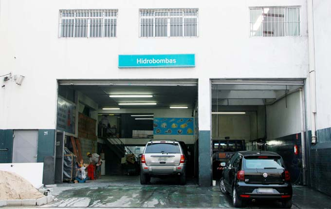 Oficina Especializada para Camionetas