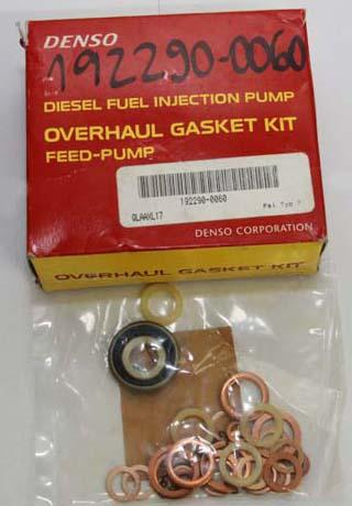 Venda de Peças para Veículos a Diesel